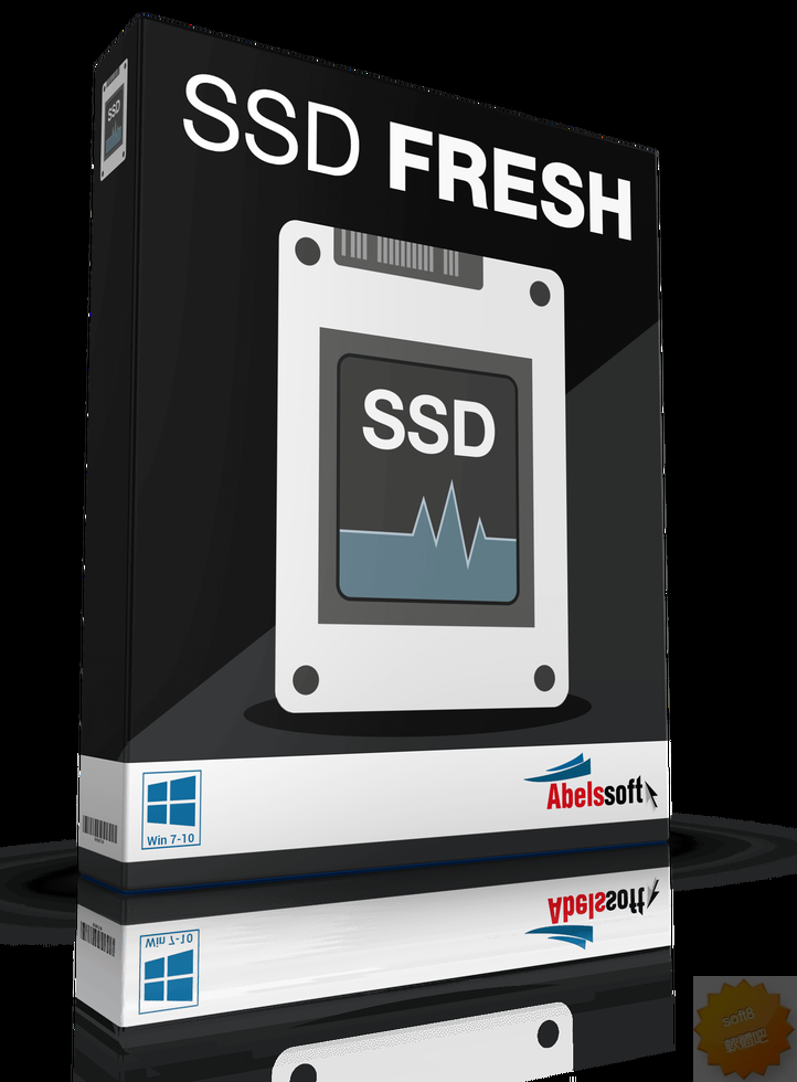 SSD Fresh 2019 v8.0 Build 41 Retail 安裝版